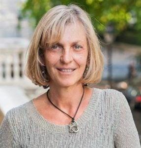 Professor Anna De Fina