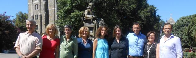 Italian Department Faculty